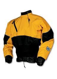 spray jackets