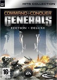 generals deluxe edition