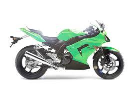 mini ninja motorcycles