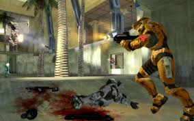 halo2 pc game