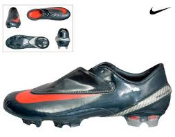 mercurial vapor football boots