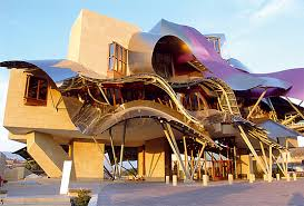 gehry architect