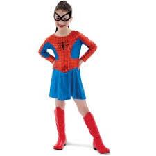 girls spiderman