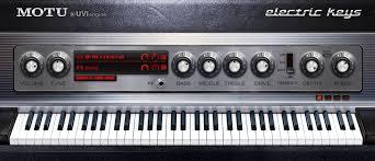 keyboard samplers