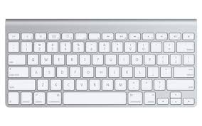 mac mouse and keyboard