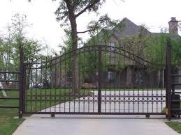 design gates