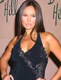 pictures of tia carrere