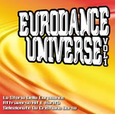 eurodance cds