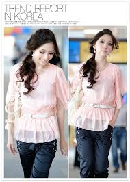 pink satin shirts