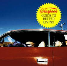Grinspoon - Champion
