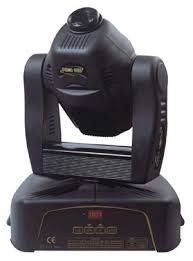 moving head 150