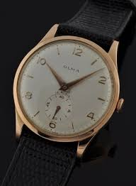 olma watches