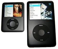 apple ipod nano 80gb