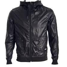 mens hoodie vest