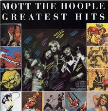 Mott The Hoople - Mott The Hoople: Greatest Hits
