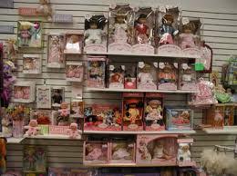 groovy dolls