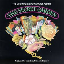 Soundtracks - The Secret Garden Broadway