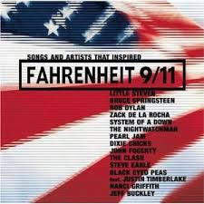 Various Artists - Songs And Artists That Inspired Fahrenheit 9/11