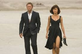 quantum of solace the movie