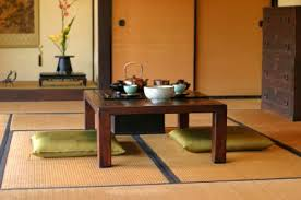 modern asian decor