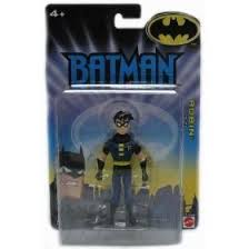 batman and robin action figure