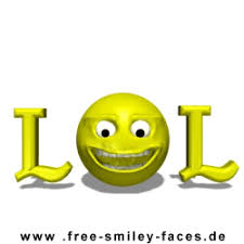 lol smileys
