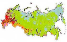 russia agriculture