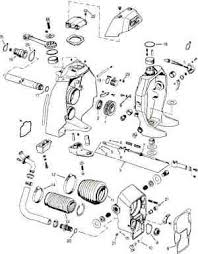 outdrive parts