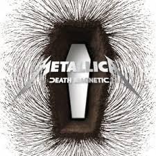 Metallica - Death Magnetic