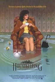 housekeeping posters