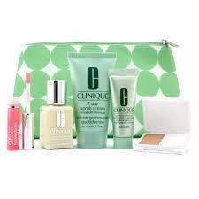 clinique make up bags