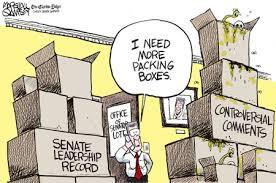 boxes cartoon