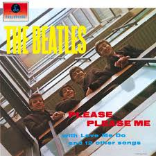 please me beatles