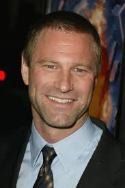 aaron eckhart photo