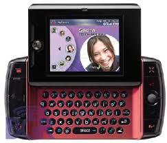 side slide phones
