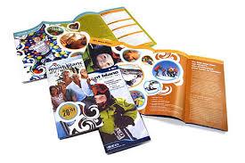 fun brochures