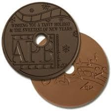 chocolate cd