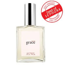 grace perfume