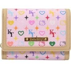 hellokitty wallet