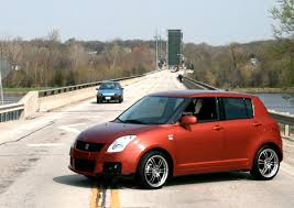 suzuki swift 08