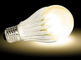 light bulb led