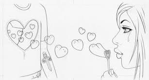 cd drawing