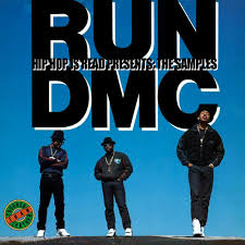 Run D M C - Tougher Than Leather