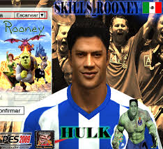 hulk player