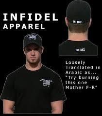 infidel apparel