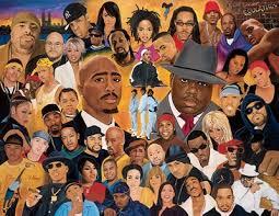 artist hip hop