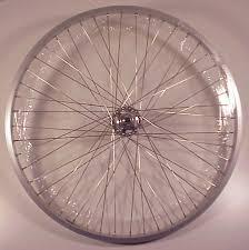 32 spoke wheel
