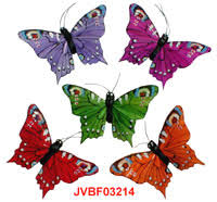 crafts butterfly