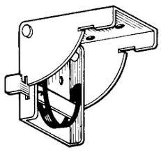 folding table bracket