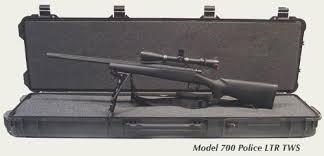 remington 700 tws